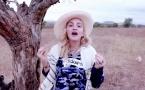 Madonna au Malawi juillet 2018