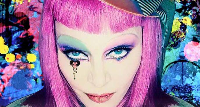 Madonna se produira au Art Basel à Miami le 02/12, découvrez le programme !