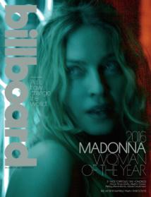 Discours et interview Billboard en français