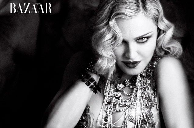 Madonna répond aux rumeurs sur la fin de sa carrière