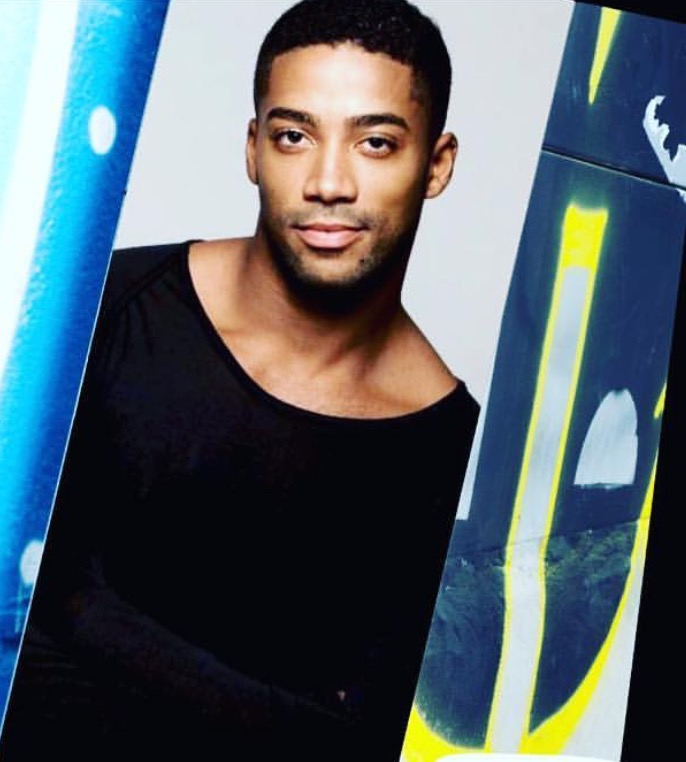MALIK LE NOST, DANSEUR DU RHT, INTERVIEW EXCLUSIVE POUR NEWS OF MADONNA