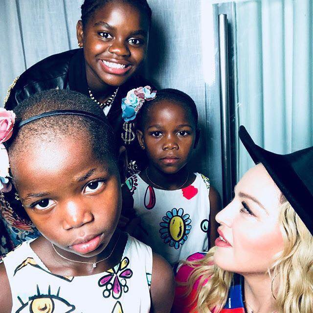 "Madonna : ""Pre-wedding Moment"""