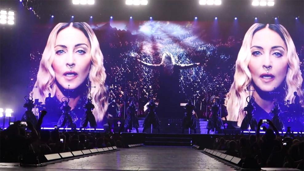 Eurovision en Israël: la venue de Madonna se confirme, et elle va coûter (très) cher