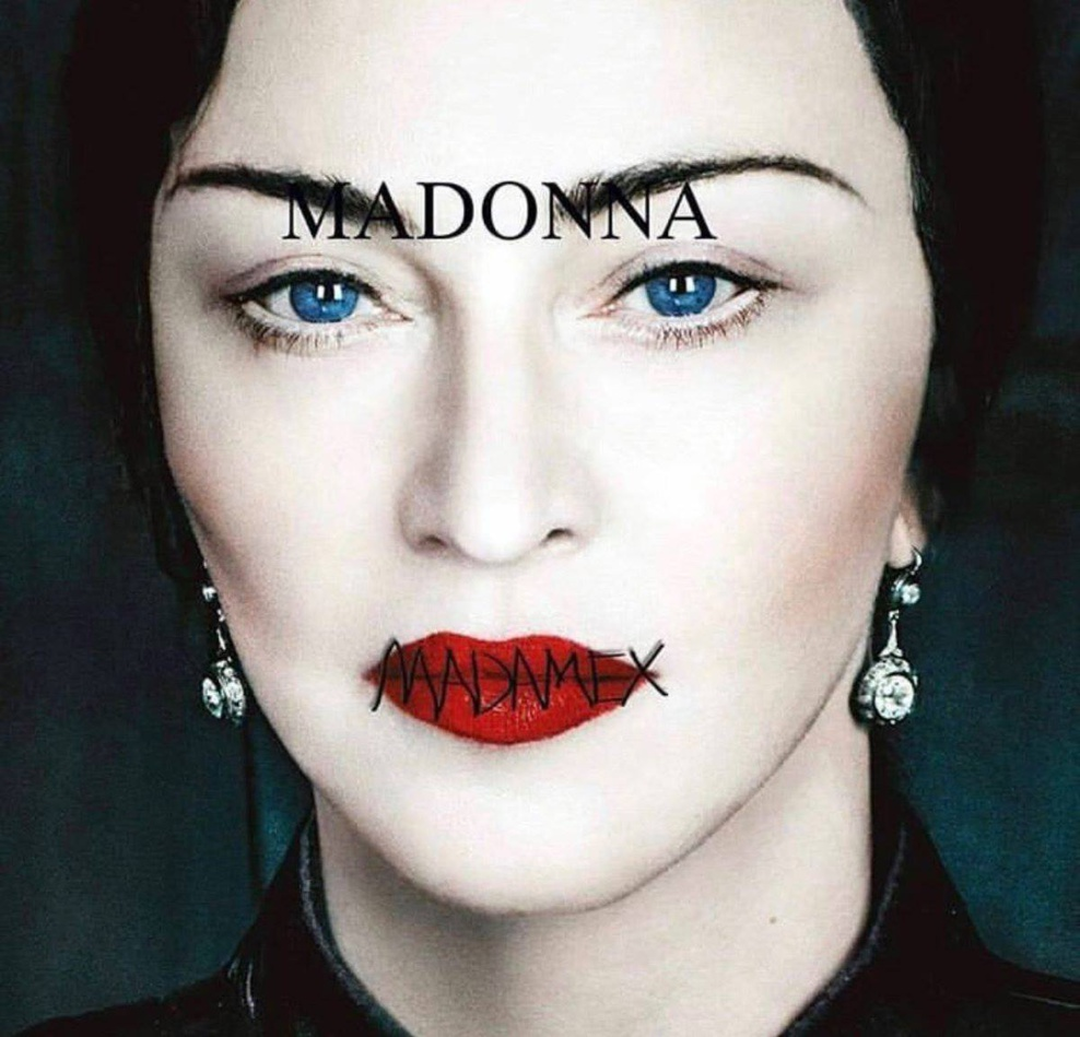 Autre version de Madame X
