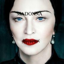 Madame X concept, promo et tracklists