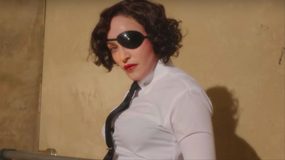 Madame X : de nouveaux titres bientôt
