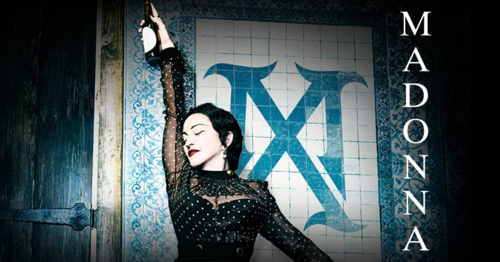 Madame X Tour : process de réservation