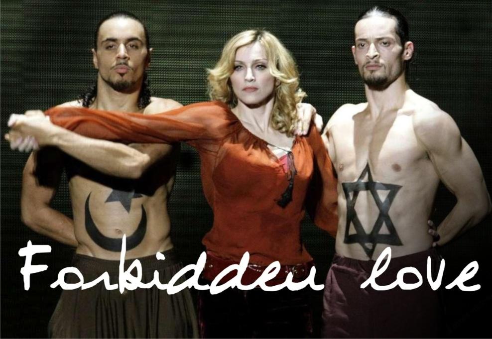 Madonna en 2007 lors du Confessions Tour