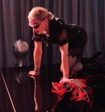 Madame X en répétitions
