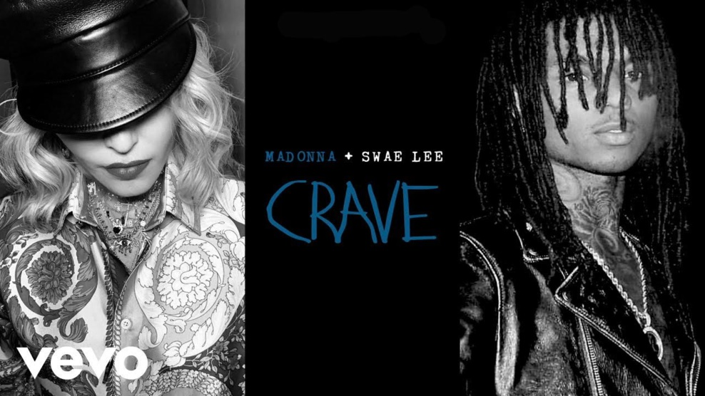 Crave No 1 du Billboard Dance club songs