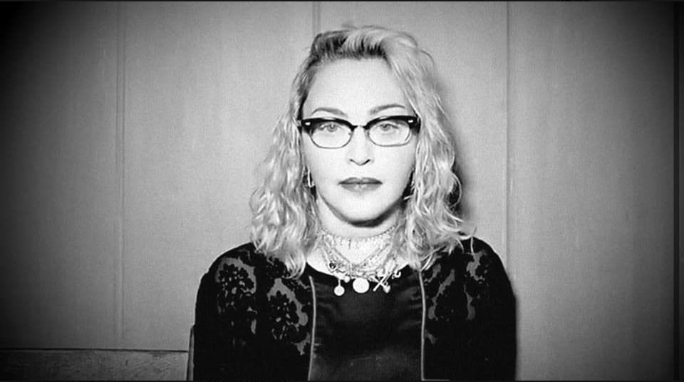 Madonna s'investit avec Bill Gates