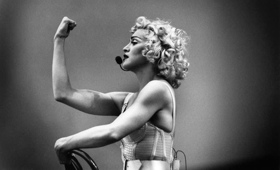 Blond Ambition Tour a 30 ans
