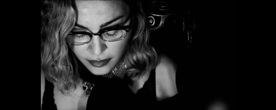 Madonna a des anticorps du Covid19
