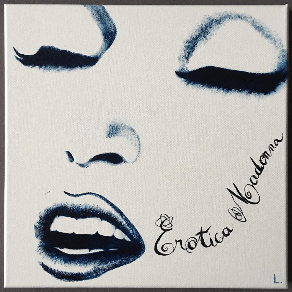 Erotica par Lionel