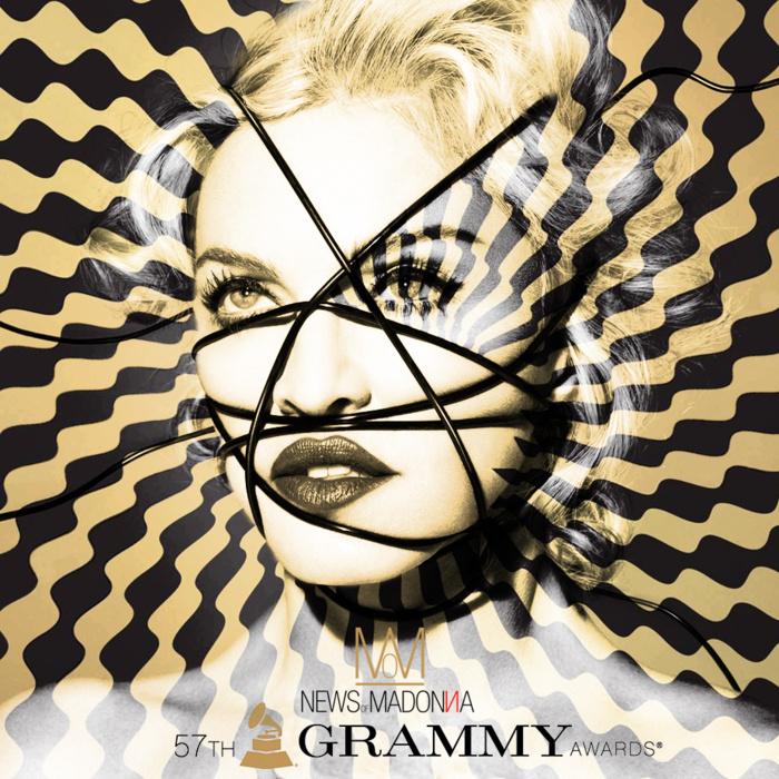 Les Grammys J-8