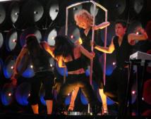 La biographie de Madonna : années 2000 à 2010