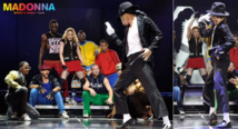 The Sticky And Sweet Tour - Part I