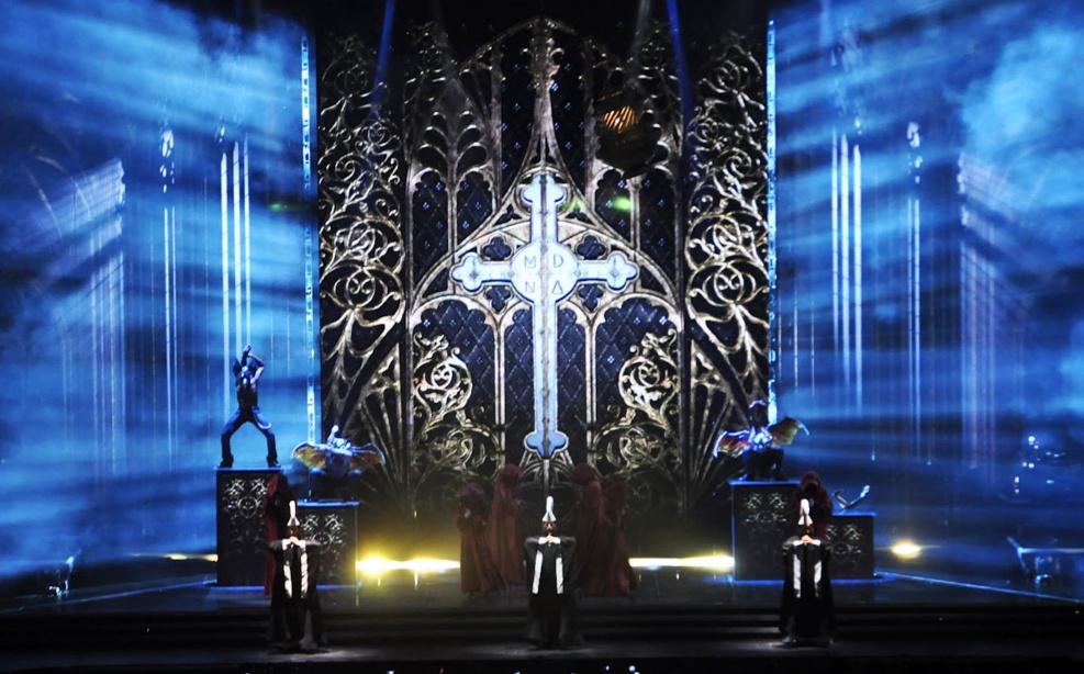 The MDNA World Tour