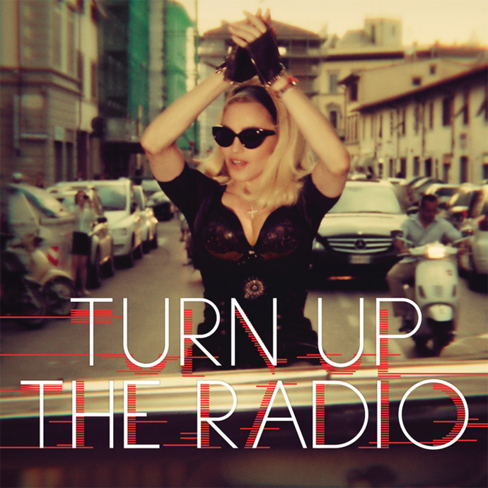 ​Turn Up the radio