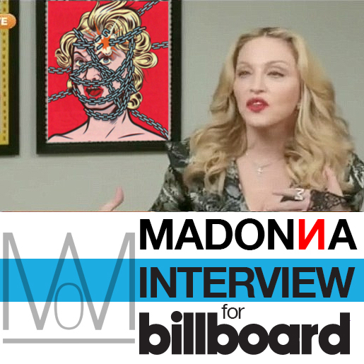 Interview de Billboard en Français