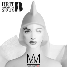Regardez les Brit Awards sur Youtube