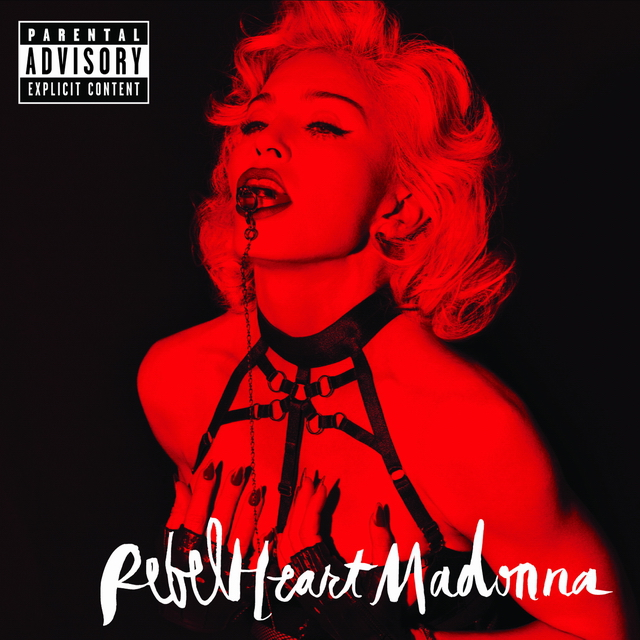 'Rebel Heart' Super Deluxe Album Sampler