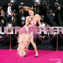 Ysa FERRER : l'interview par news-of-madonna.com