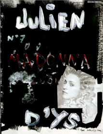 EXCLU : Interview de Julien D'ys par News Of Madonna
