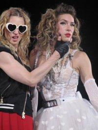 L'interview d'Emilie Capel par News of Madonna