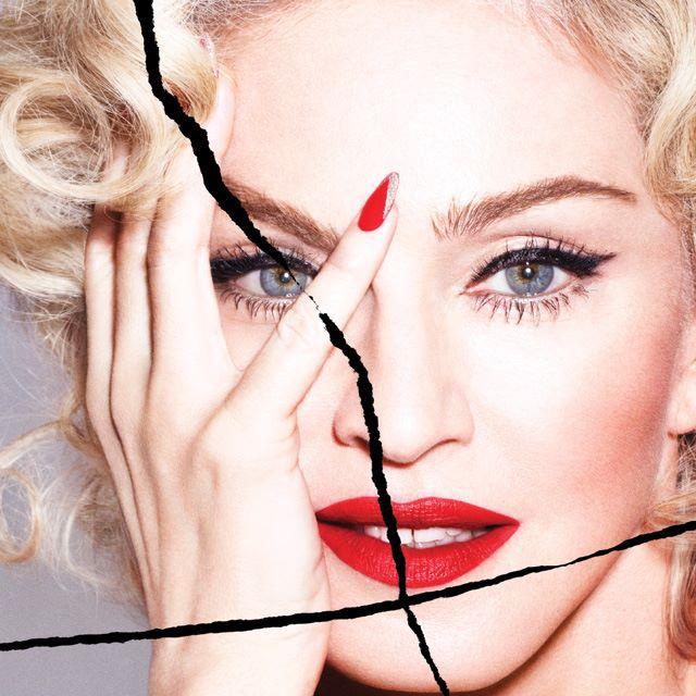 Madonna chez JIMMY FALLON