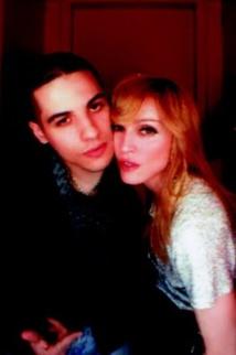 Mihran Kirakosian se livre à News OF Madonna