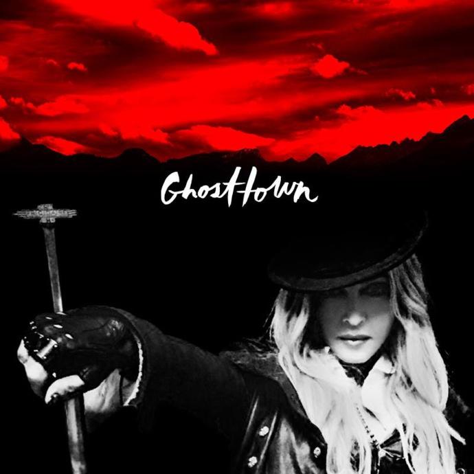 Ghosttown : sortie physique