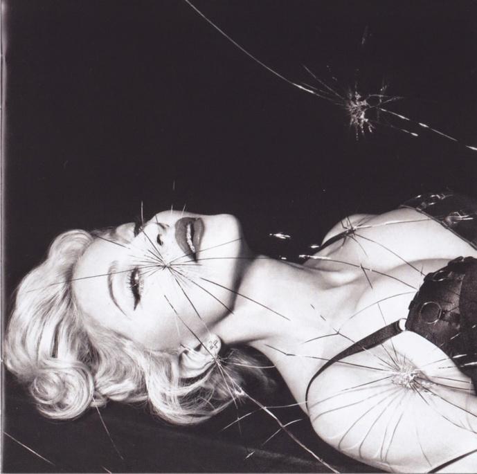 Prison ferme pour avoir piraté l'ordinateur de Madonna