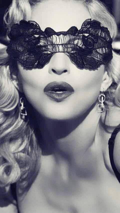 Justify My Love (B ROLL video)  MDNA TOUR