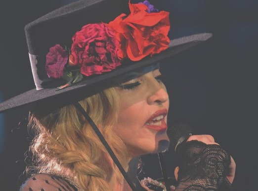 Rebel Heart Tour : Washington D.C