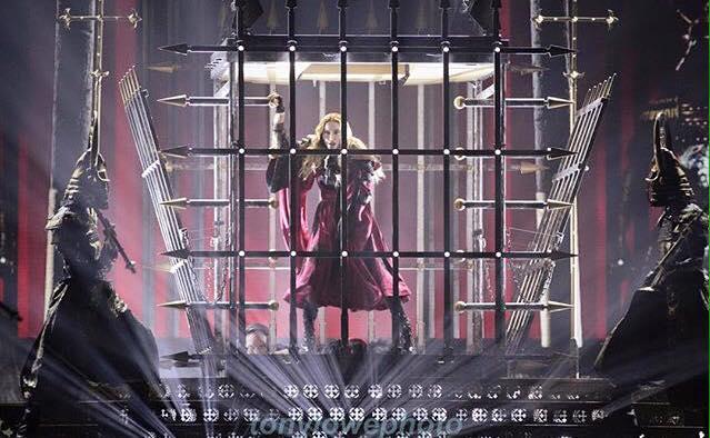 Rebel Heart Tour : Toronto October 5 & 6th
