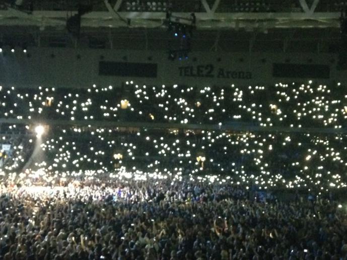 Madonna : Like A Prayer - Pray For PARIS