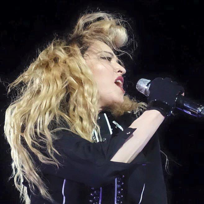 Rebel Heart Tour : Barcelona 24th 25th of November