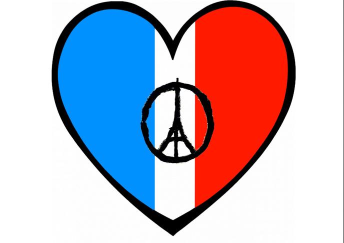 Rebel Heart Paris