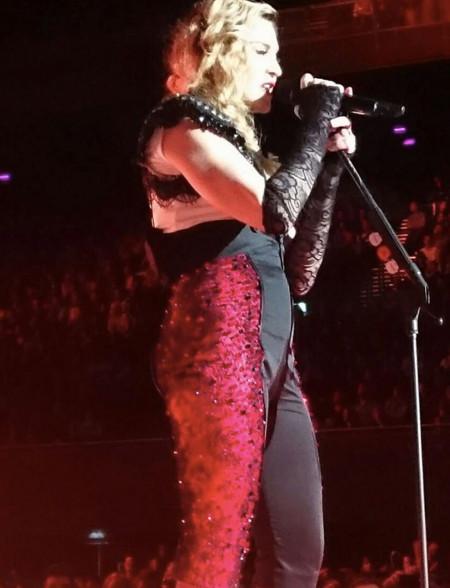 Rebel Heart Tour Amsterdam : 5 et 6 Décembre