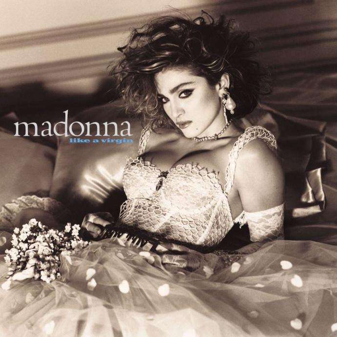 The First Album et Like A Virgin réédités en Vinyl !