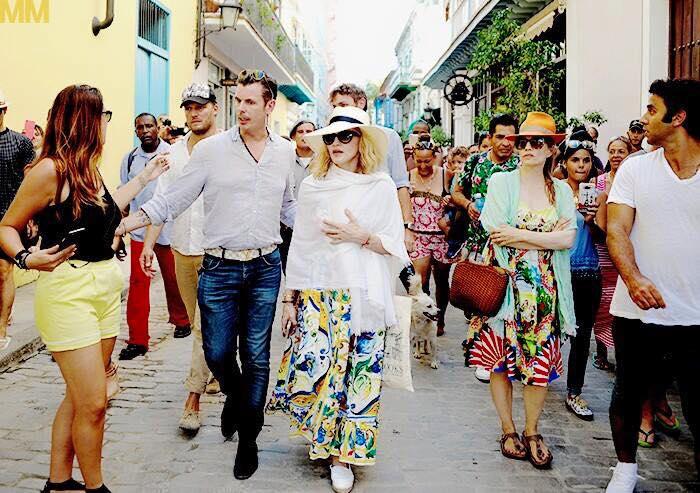 La vida Loca à Cuba