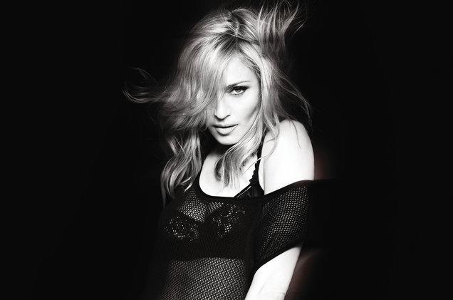Madonna élue femme de l'année par Billboard