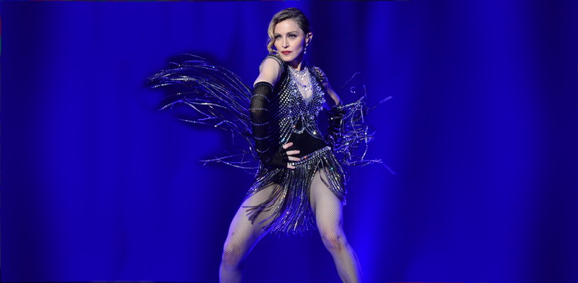 Rebel Heart Tour DVD : Des trailers