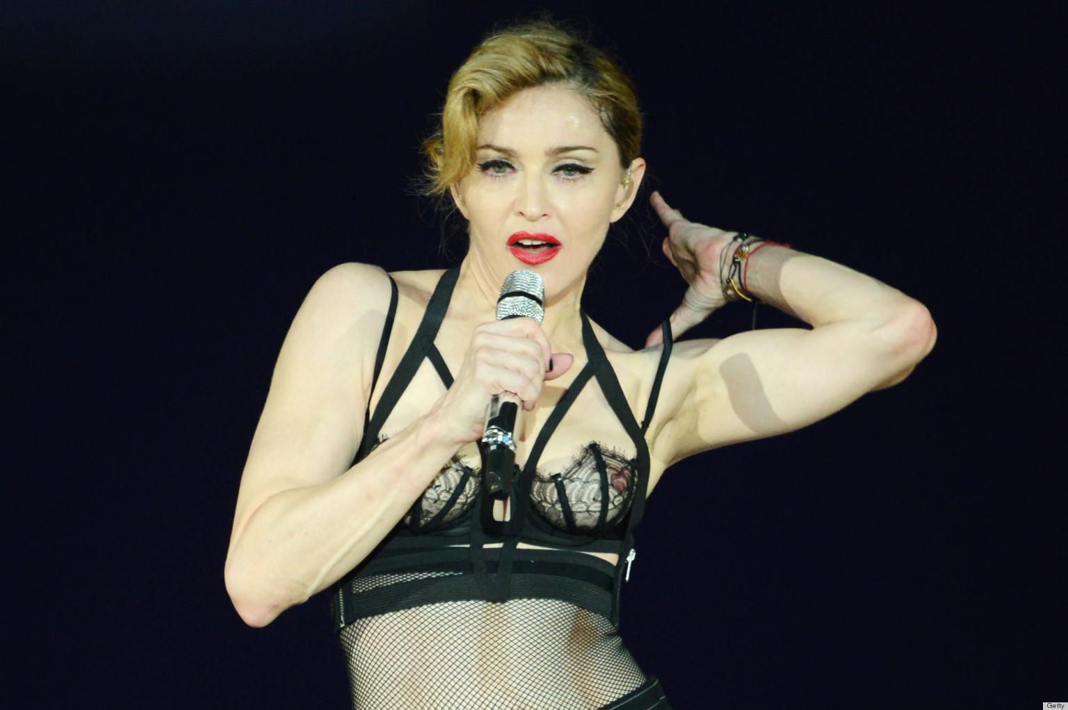 Madonna : 40 ans de règne sur la musique pop