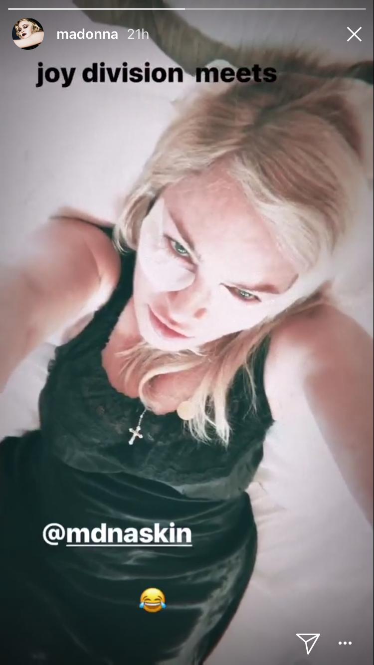 Nouvelle era pour Madonna ? (Maj)