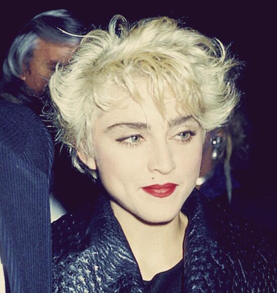 vida y Madonna de una SIDAcombate dCshBtrQxo