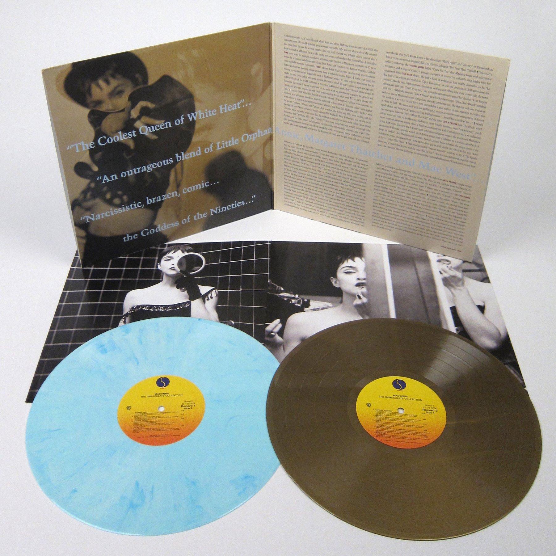 Rééditions vinyles à venir