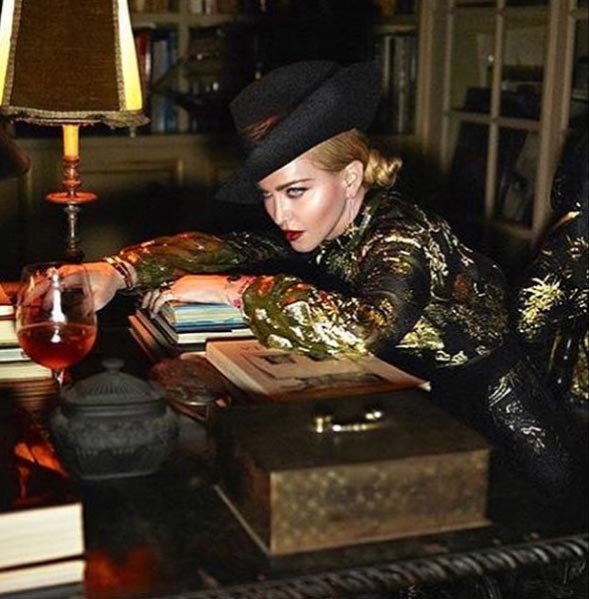 Interview Vogue parties 1 et 2 + making of