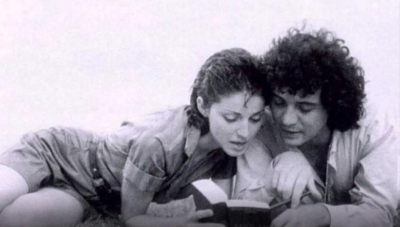 Madonna et Patrick Hernandez